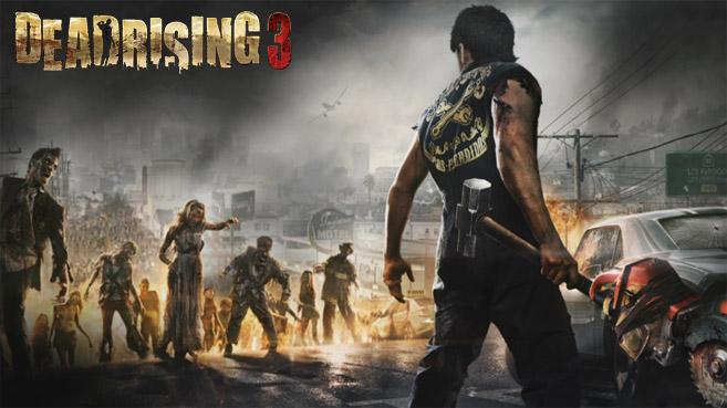 Dead Rising 3 Gameplay En Español Xboxadictos