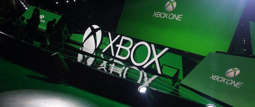 Logo Presentación Xbox