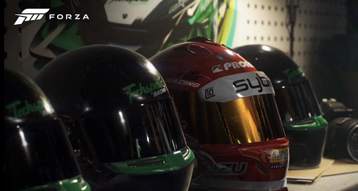 Forza MotorSport es presentado durante el evento digital de Xbox ...