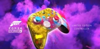 Nuevo control Xbox Series X