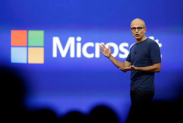Satya Nadella recalca el crecimiento de Xbox dentro de Microsoft